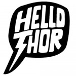 135. Hello Thor Records