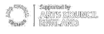 Project development: ARTS COUNCIL ENGLAND