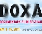 DOXA - Vancouver, Wed 11th May 2011