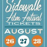 Sidewalk Moving Image festival, Birmingham, AL, USA