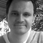 JAMES COLLIE: Distribution Consultant