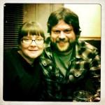 066. Victoria Staples and Bob Tait