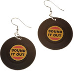 TATTY DEVINE for SOUND IT OUT