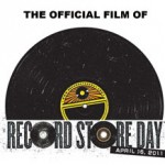 """MICHAEL KURTZ, RSD: """"A film that is as much about what it means to be human as it is about a record shop."""" Co Founder Record Store Day"""