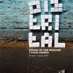 Distrital, Mexico City - May 27 - June 05 2011
