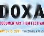 DOXA - Vancouver, Wed 11th May 2011