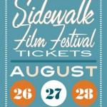 Sidewalk Moving Image festival, Birmingham, AL, USA